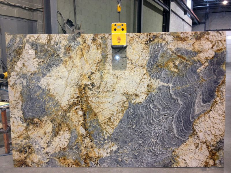 bordeaux nebula granite - photo #4